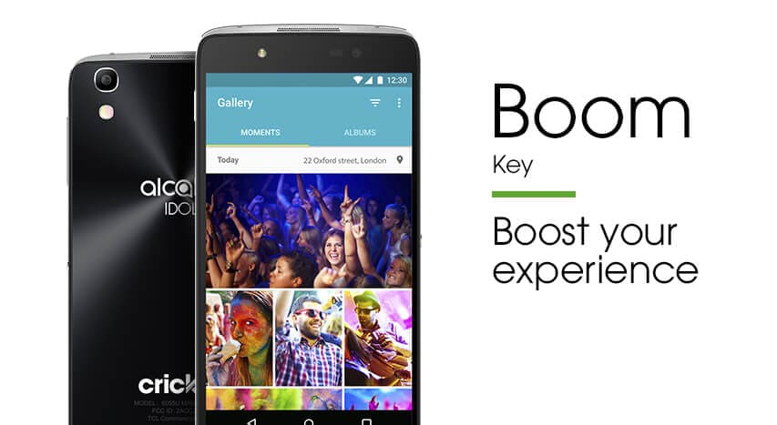 Boost Your Experience with the Boom Key