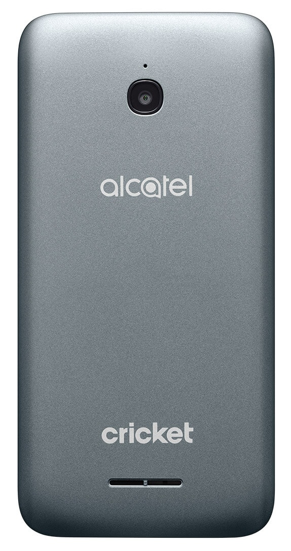Alcatel STREAK<sup>&trade;</sup> Back
