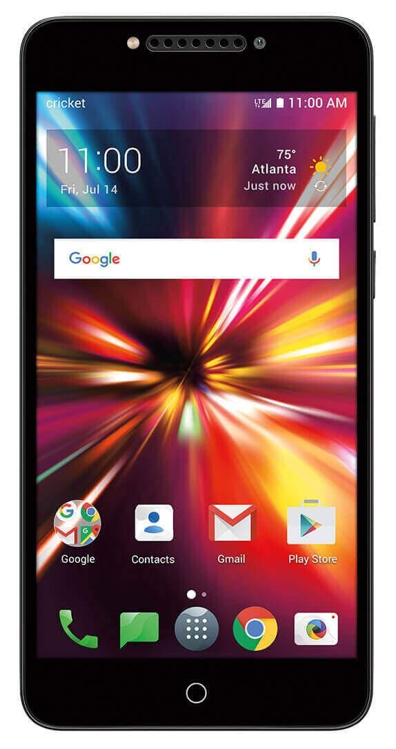 alcatel pulsemix price specs deals smartphones prepaid cricket rh cricketwireless com Cricket Galaxy Phone On Sale Cricket Phones Samsung Galaxy Blue