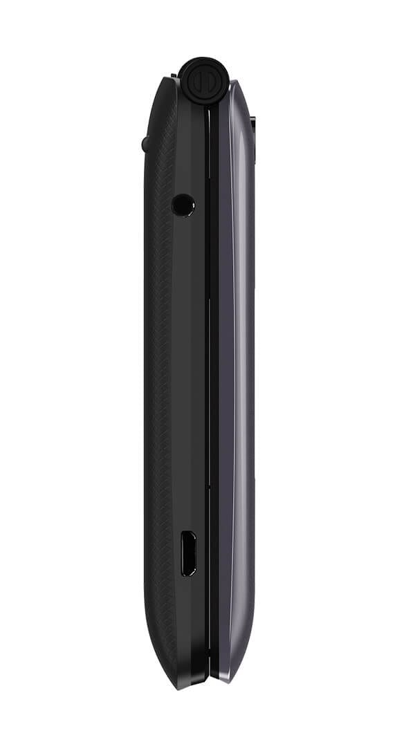 Alcatel QUICKFLIP™ - Lateral