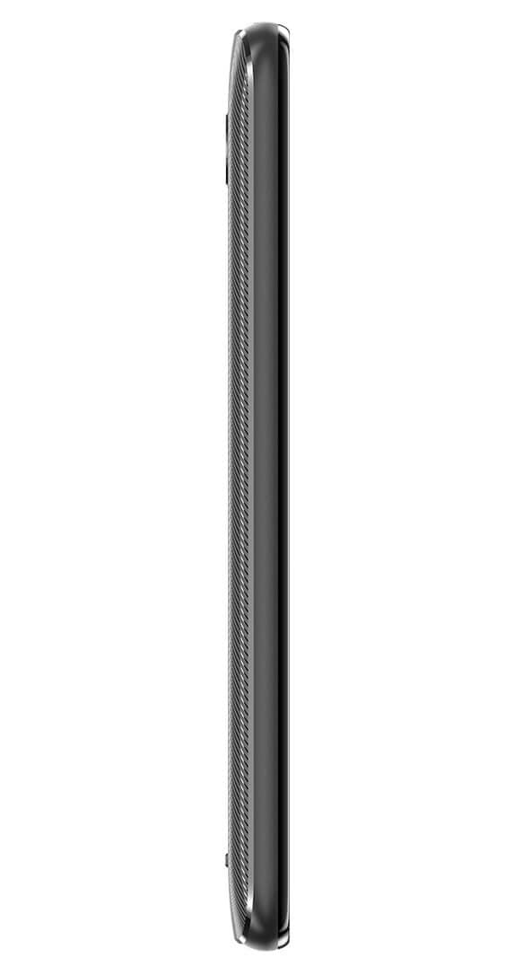Alcatel TETRA™ - Lateral