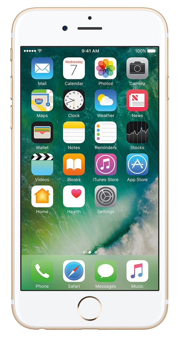 iPhone 6s, Gold 64GB: Price, Specs