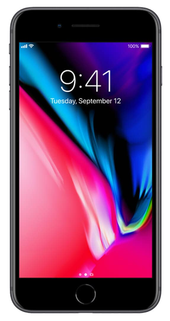Apple iPhone 8 Plus 64GB Front