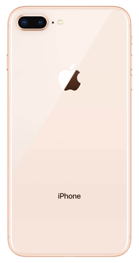Apple iPhone 8 Plus 64GB Back
