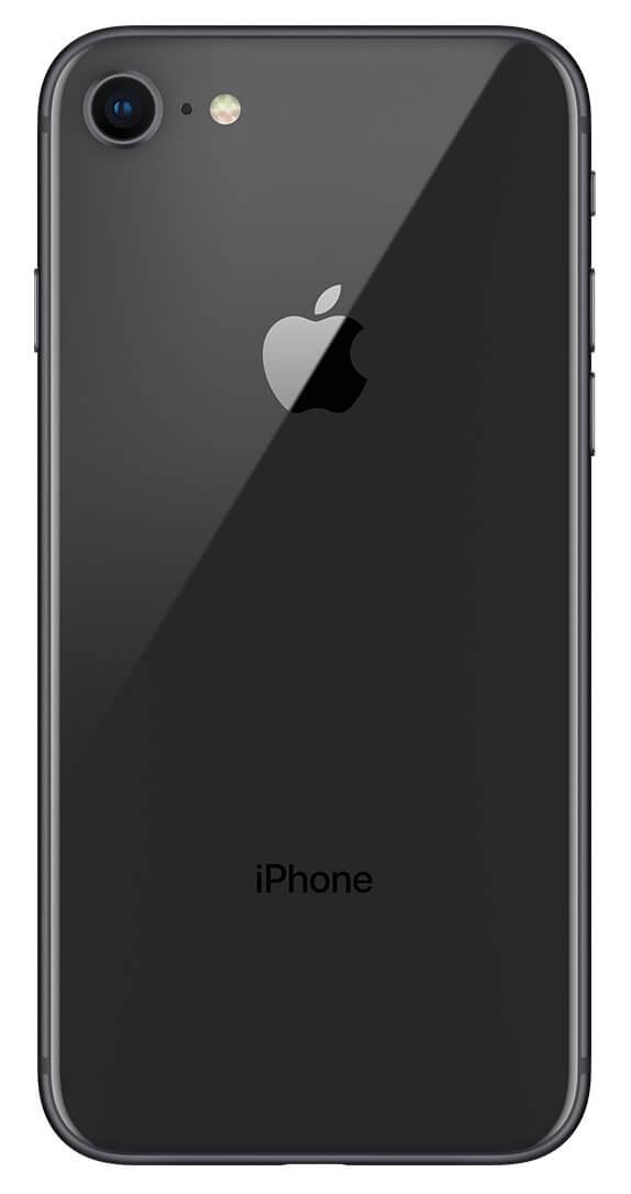 Apple iPhone8 64GB - Atrás