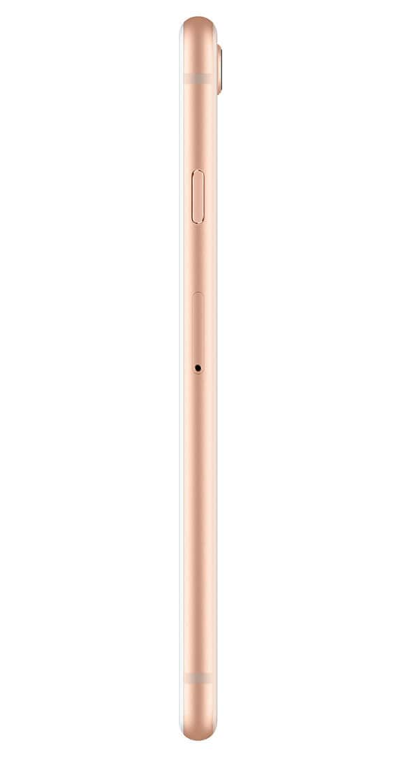 Apple iPhone 8 64GB - Lateral