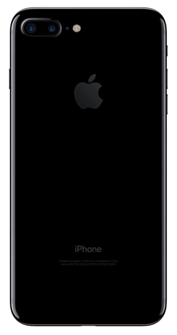 Apple iPhone 7 Plus 32GB Back