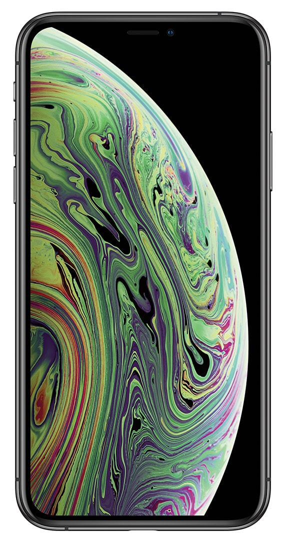 Apple iPhone XS de 64 GB - Frente