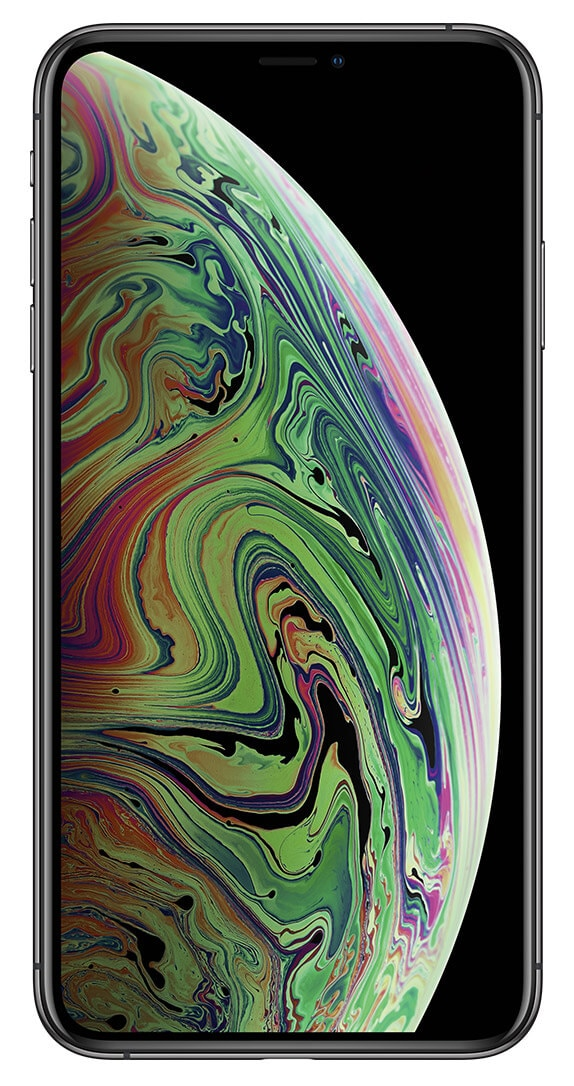 Apple iPhone XS Max 256GB Front