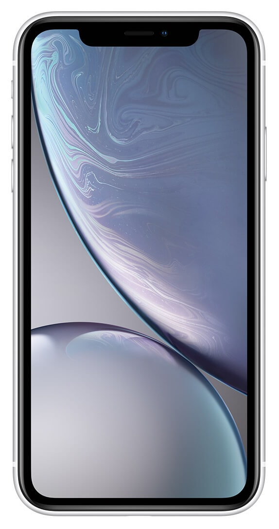 Apple iPhone XR, 256 GB - Frente