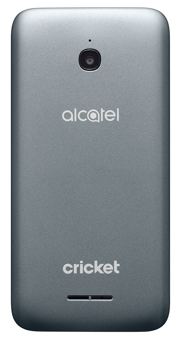 Alcatel STREAK™ Back