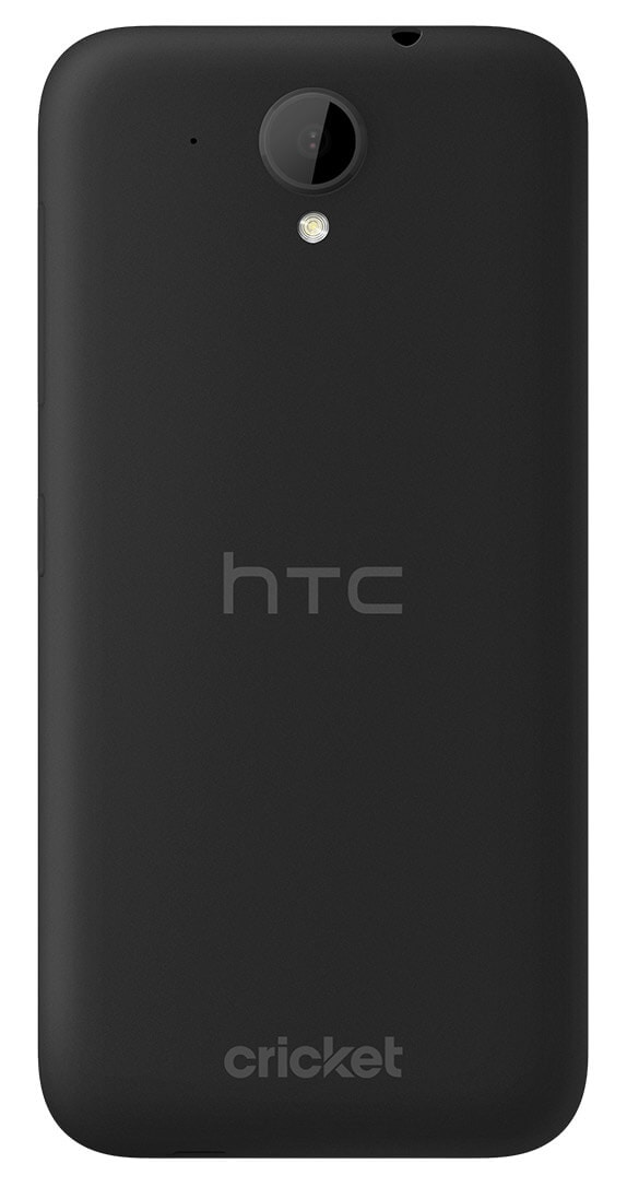 HTC  Desire<sup>&reg;</sup> 520 Back