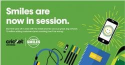 Back to School: Smiles are Now in Session