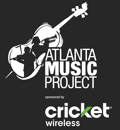 Atlanta Music Project Sponsored by Cricket Wireless