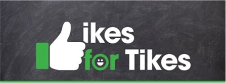 likes for tikes