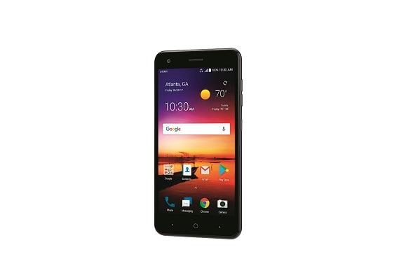 ZTE Blade X Smartphone