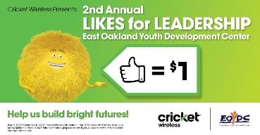Likes for Leadership Ad
