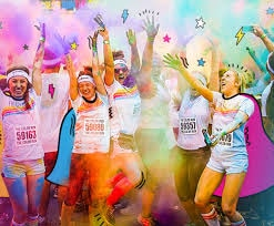 Run the Happiest 5K with Cricket