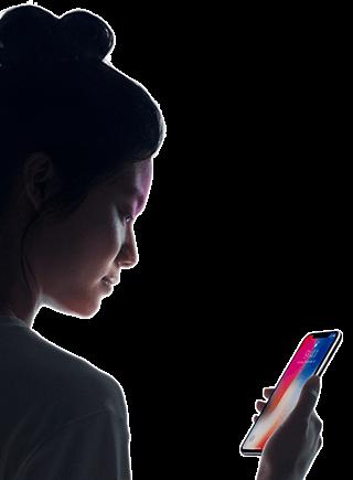 iPhone X: Identificación Facial