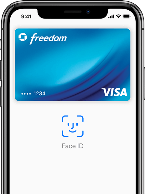 iPhone X: Apple Pay con iOS 11