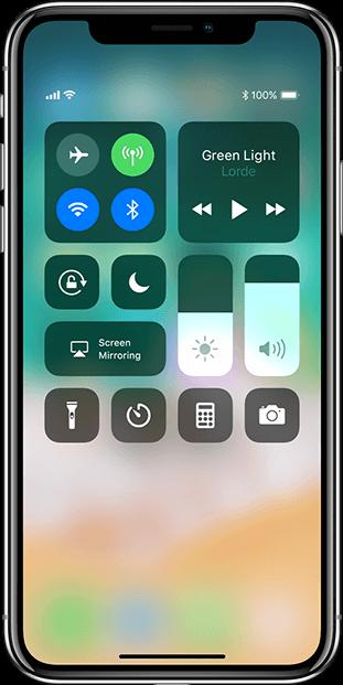 iPhone X: Navegación con Gestos Familiares