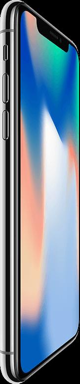 iPhone X: Esquinas Redondeadas Elegantes