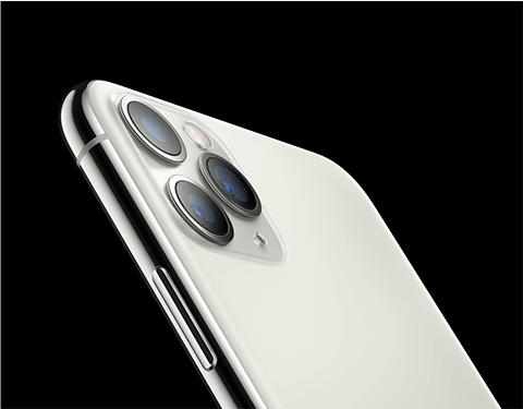 iPhone 11 imagery