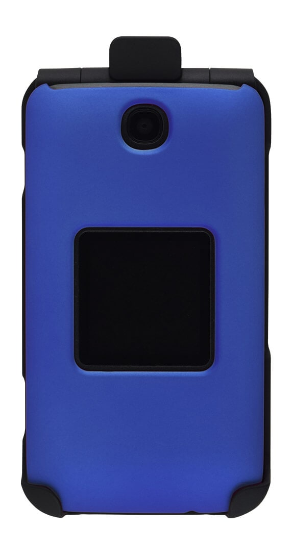 Two Piece Shield & Holster for Alcatel QUICKFLIP