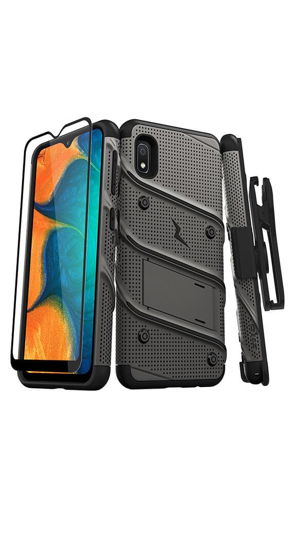 Serie Zizo Bolt para el Samsung A10e