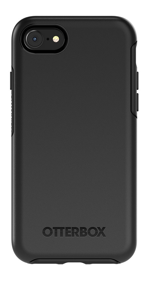 Estuche OtterBox Symmetry para iPhone 6s, 7 y 8 de Apple