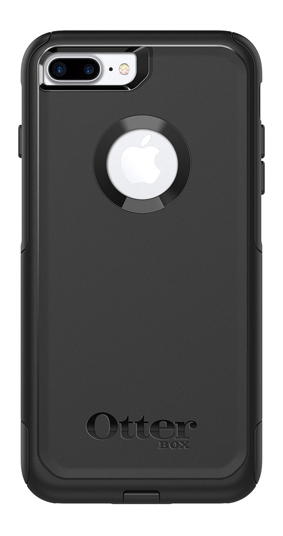 Estuche OtterBox Commuter para iPhone 6s+, 7+ y 8 de Apple+