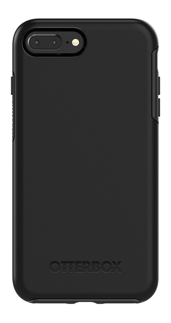 Estuche OtterBox Symmetry para iPhone 6s+, 7+ y 8 de Apple+