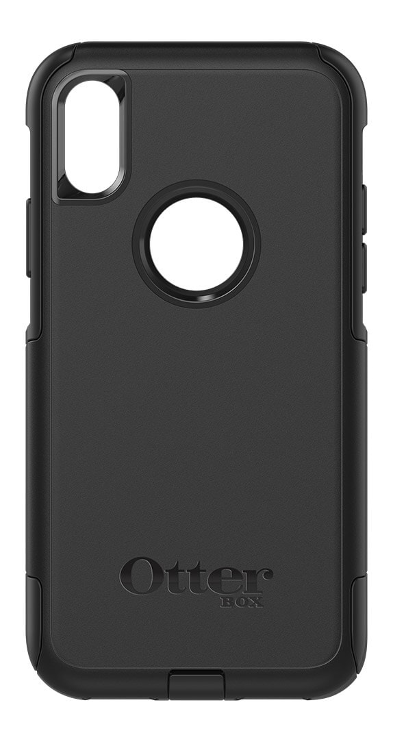 Estuche OtterBox Commuter para Apple iPhone X y XS