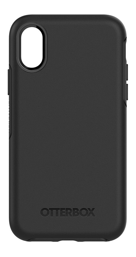 Estuche OtterBox Symmetry para Apple iPhone X y XS
