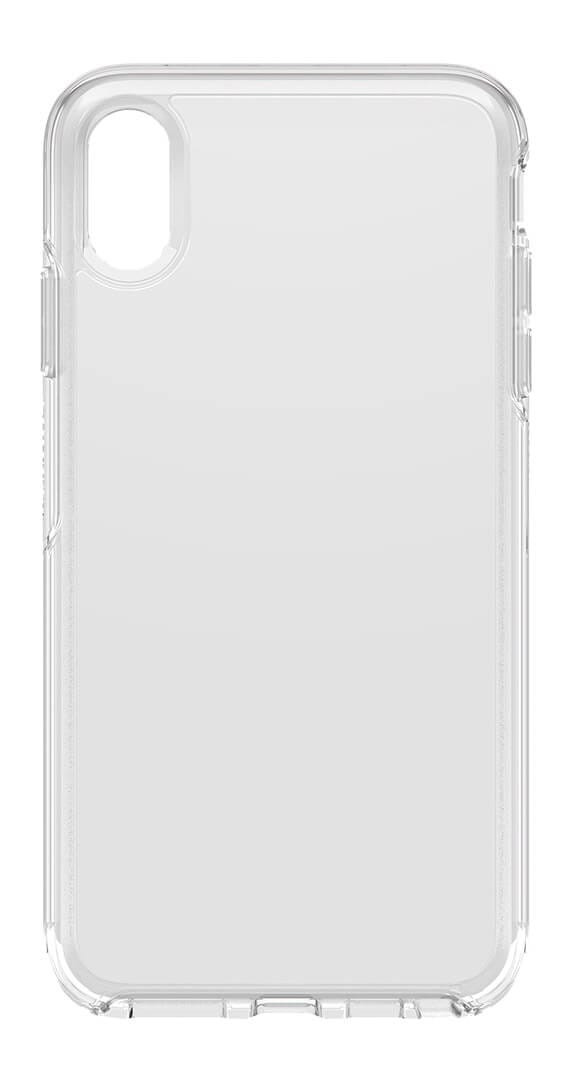 Estuche OtterBox Symmetry para Apple iPhone XS Max