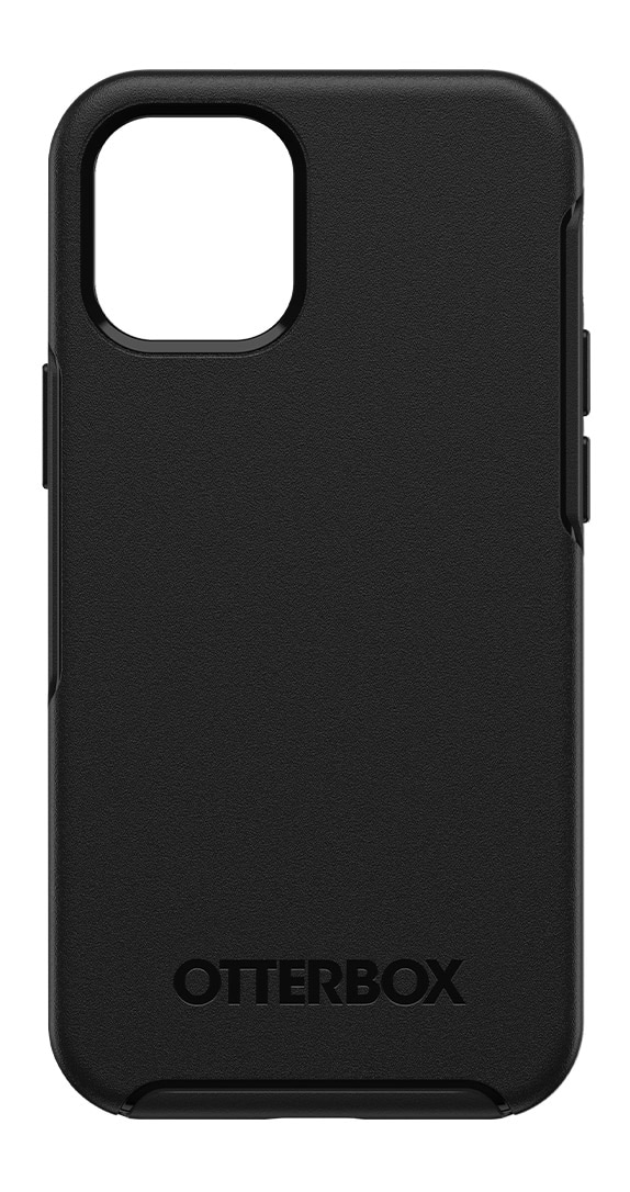 Estuche de la Serie OtterBox Symmetry para iPhone 12 mini