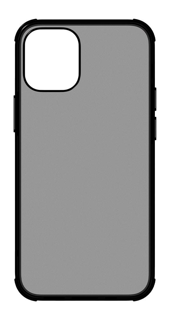 Estuche Transparente de la Serie Quikcell Icon TintparaiPhone 12 Pro Max