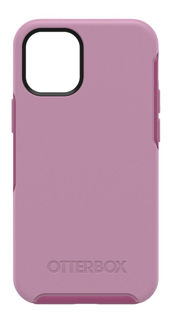 Estuche OtterBox, Serie Symmetry, para iPhone 12 Pro Max