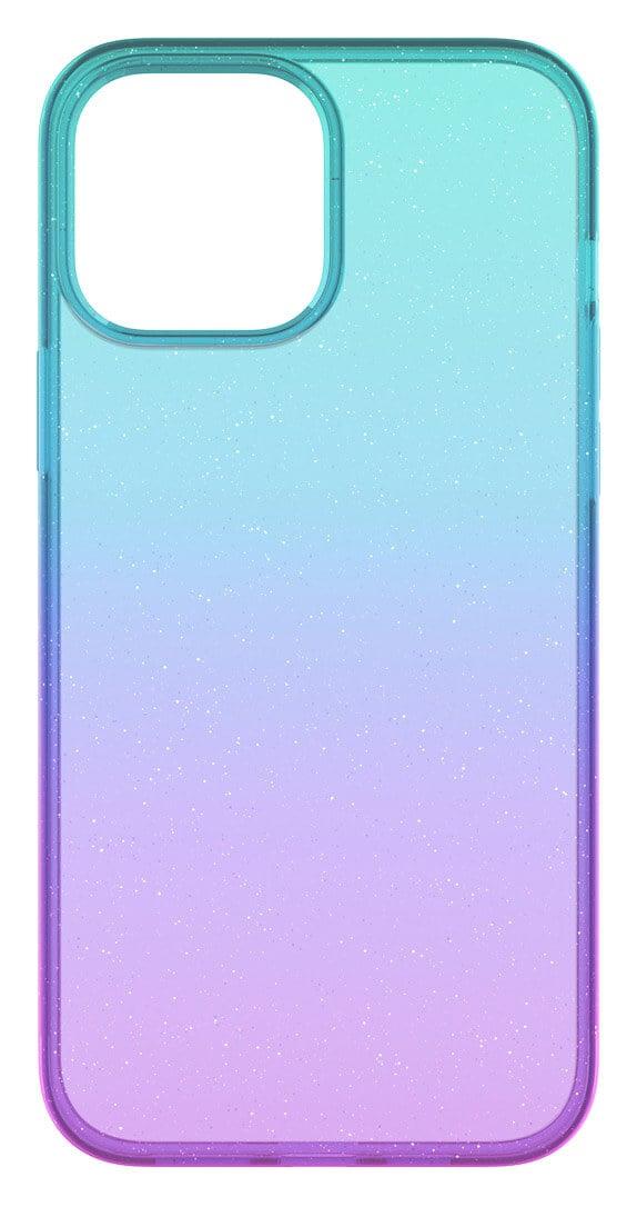 Estuche Moderno Quikcell Apple iPhone 13 Mini ICON PLUS - Galaxia en Degradé