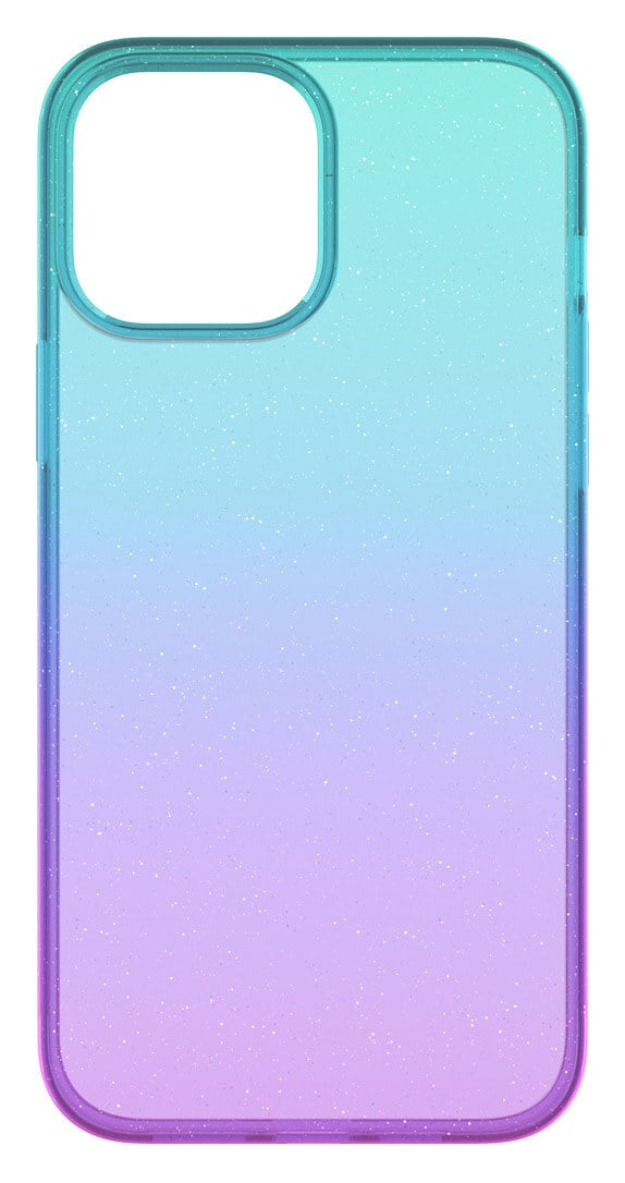 Estuche Moderno Quikcell Apple iPhone 13 Pro ICON PLUS - Galaxia en Degradé