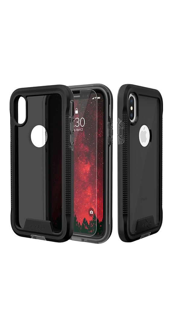 Zizo Ion Cover for iPhone XS Max