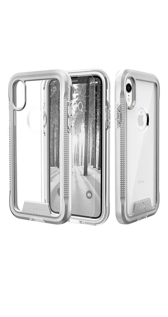 Estuche Zizo Bolt para iPhone XR