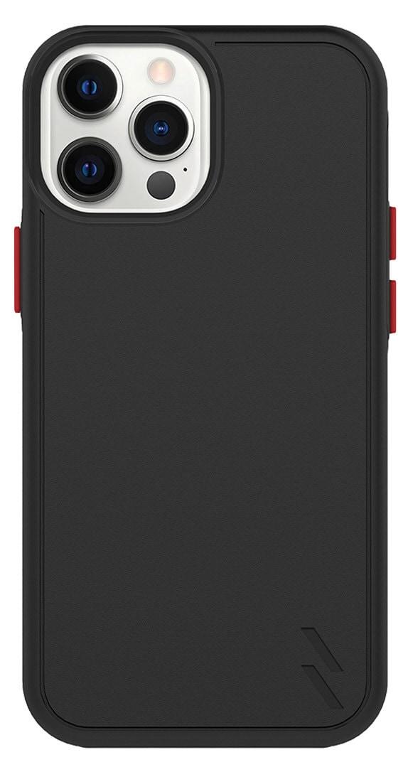 Serie ZIZO REALM para iPhone 13 Pro Max - Negro