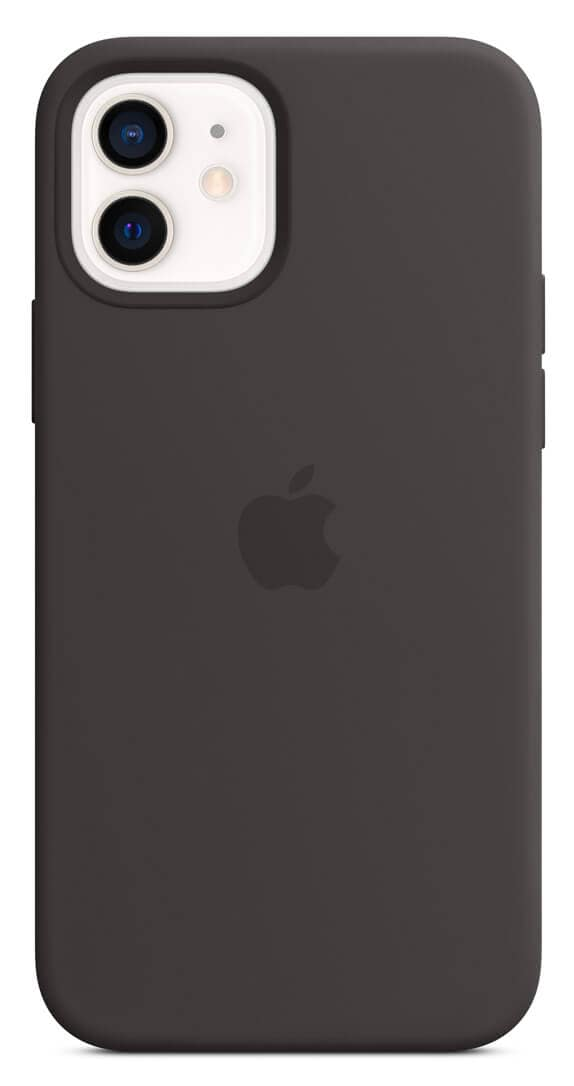 Apple iPhone 12 | 12 Pro Silicone Case with MagSafe