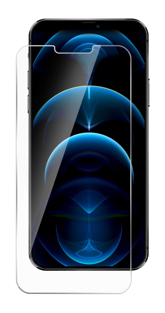 ZIZO Tempered Glass Full Glue iPhone 12 Pro Max