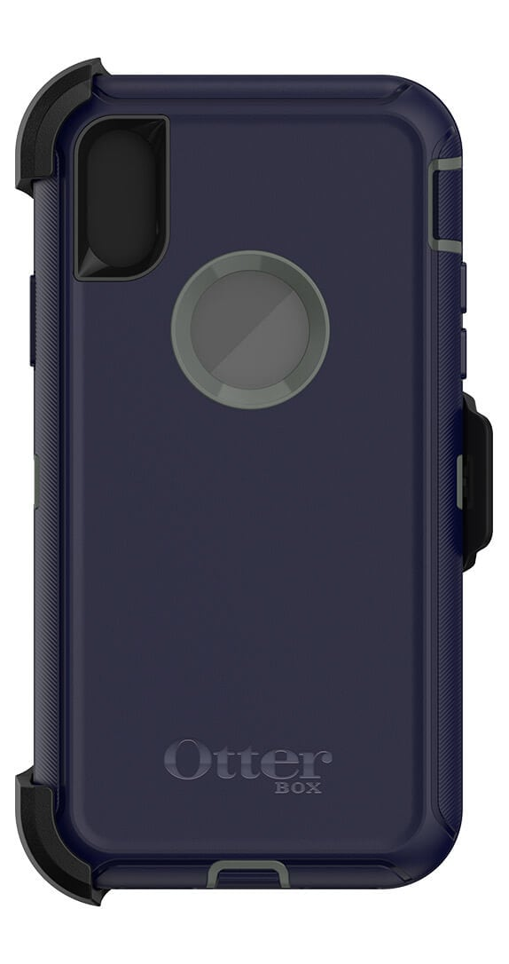 OtterBox Defender Case for iPhone X & XS