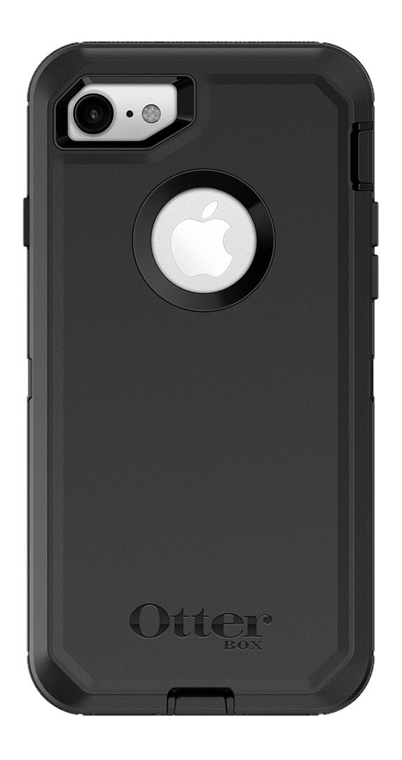 OtterBox Defender Case for iPhone 6s, 7, & 8