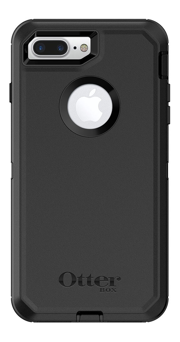 OtterBox Defender Case for iPhone  6s+, 7+, & 8+