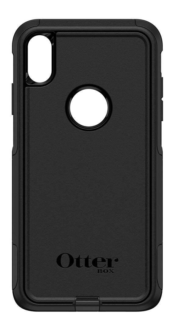 Estuche OtterBox Commuter para Apple iPhone Xs Max