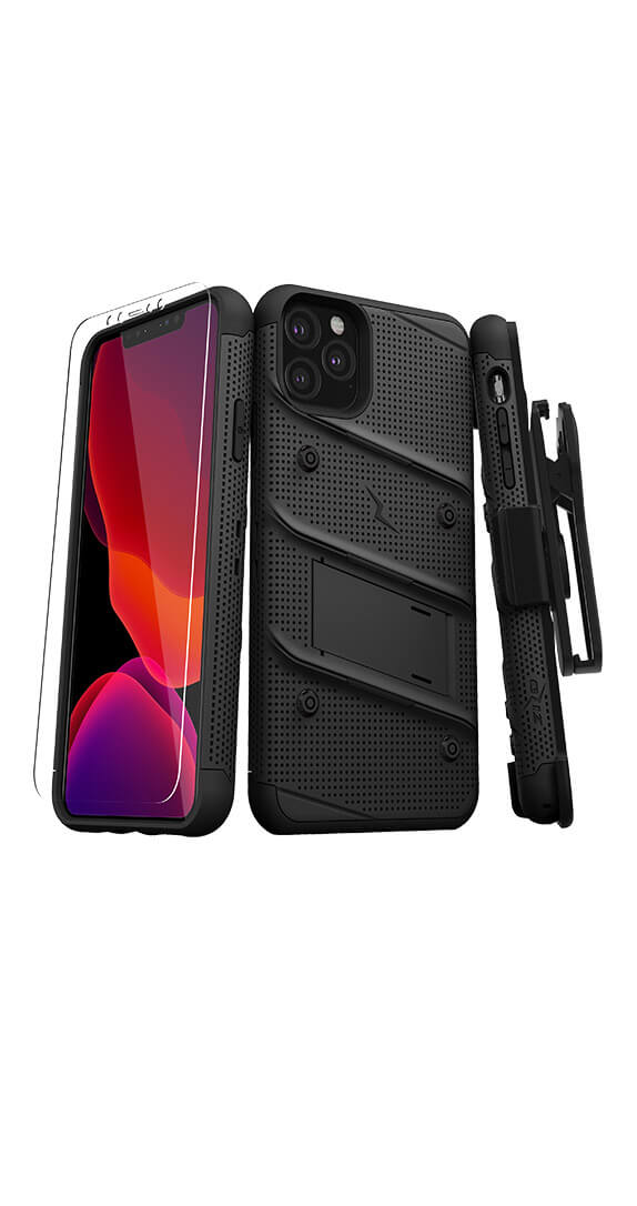 ZIZO BOLT Series for iPhone 11 Pro